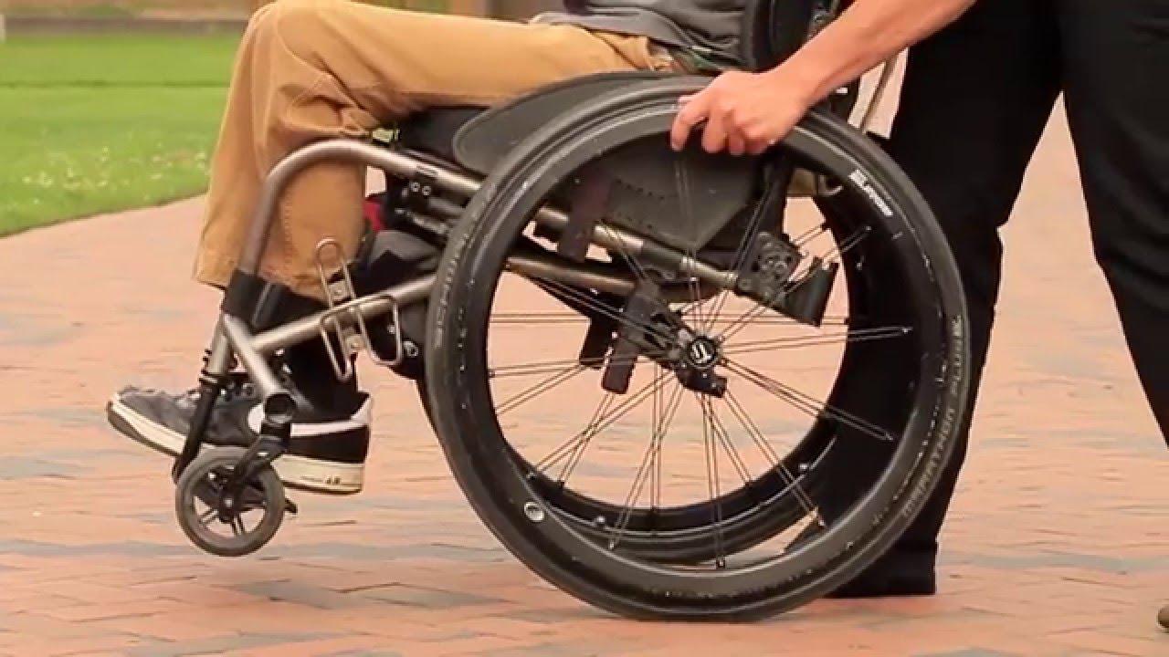 Wheely Empowering